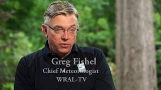 Greg Fishel: Chief Meteorologist, WRAL-TV