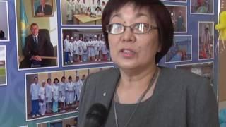 Подробности: Актюбинские медицинские сёстры отметили свой профессиональный праздник