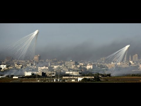 If Syria is to come under chemical arms scrutiny, so must Israel