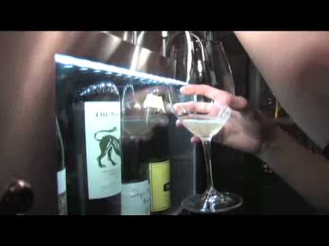 Wine Preservation Systems by Napa Technology Featured at Roman Holiday