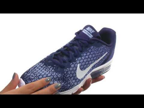 Nike Air Max Sequent 2 SKU:8803192