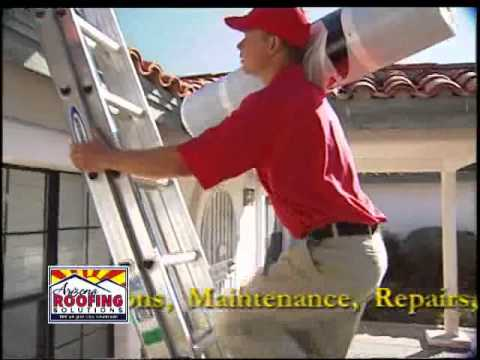 Tucson-roofing-commercial.wmv