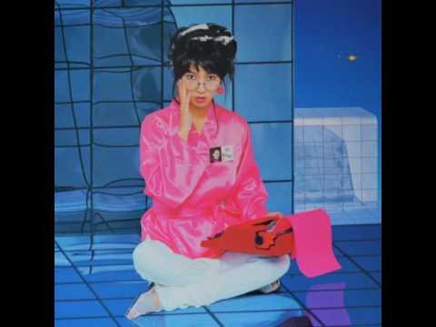 Tomoko Aran - Hannya