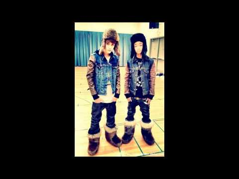 Jaden Smith   Love Me Like You Do ft  Justin Bieber