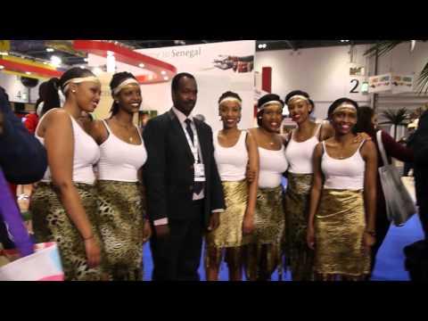 WTM 2015 - Kenya, Uganda, Rwanda - Part 1 of 4