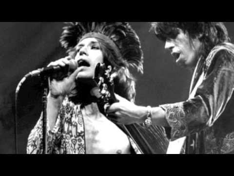 ROLLING STONES 100 YEARS AGO IN HD/W LYRICS
