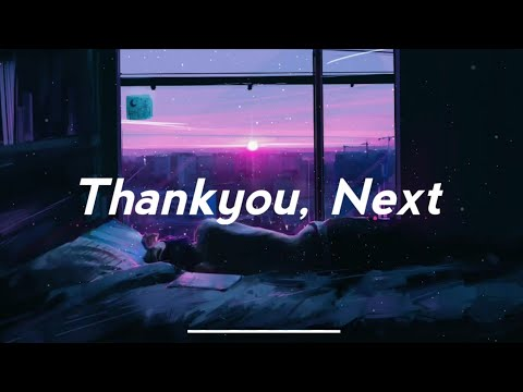 Ariana Grande - thank u, next (Sad Version) Mp3