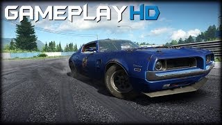 Next Car Game: Digital Deluxe Edition Gameplay (PC HD)