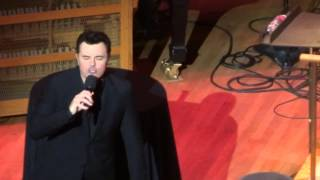 Seth MacFarlane – Theme from The Love Boat Theme @ Meyerhoff Symphony Hall in Baltimore 7/16/2015