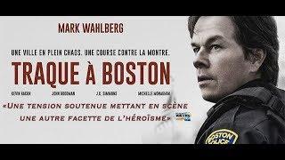 TRAQUE A BOSTON (2017) HD Streaming VF