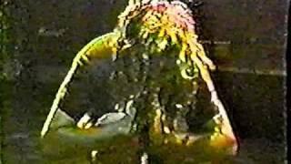 Deftones - Minus Blindfold (Live Cactus Club 1994)