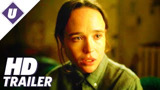 The Umbrella Academy - Official Teaser Trailer (2019) | Ellen Page