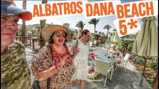 ЛУЧШИЙ ОТЕЛЬ для отдыха с детьми Бедуинский магазин возле Dana Beach Resort 5 Египет 2021