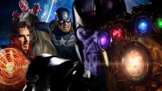 Revealing Marvel
