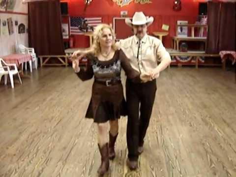 COSTA FIESTA Country Partner Dance Musique:Costa Fiesta by Dave Sheriff