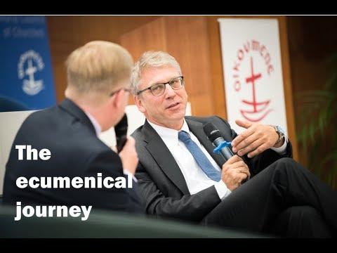 The WCC Talk Show: The Ecumenical Journey, With Rev. Dr Olav Fykse Tveit