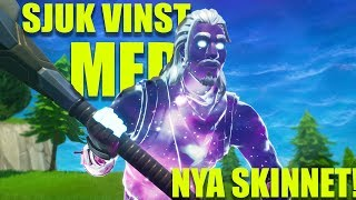GALAXY GIVEWAY! (22K KILL GAME WITH zaitr0s) | Fortnite in English