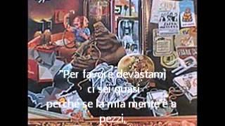 [SUB ITA] Frank Zappa-Dina Moe Humm (sottotitoli in italiano)