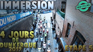 Immersion - 5 étape 4 jours de Dunkerque 2019 [CASSEL]