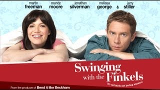 Swinging With The Finkels - Trailer