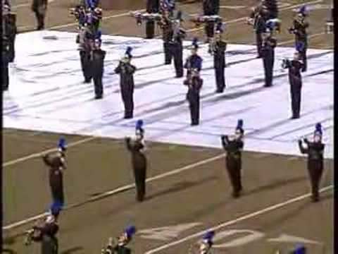 The blueprint hunterdon central marching band 2006 youtube the blueprint hunterdon central marching band 2006 malvernweather Images