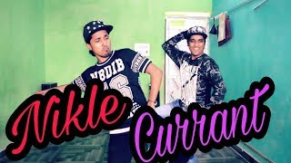 Official Video Nikle Currant Song  Jassi Gill  Neha Kakkar | Dance Choreography Amit Arya@