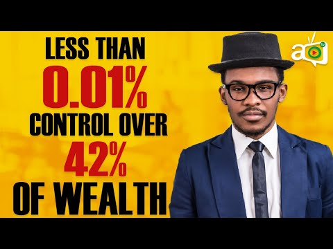 14 Things You Need To Know About Wealth across Africa