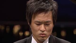 Da Sol Kim – Ballade in F minor, Op. 52 (first stage, 2010)