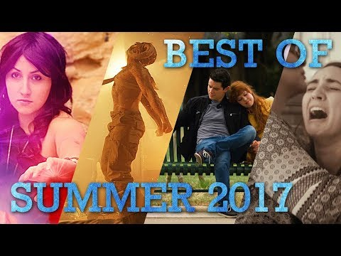 JPCatholic's Best of Summer 2017 | Student Film Reel