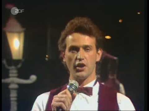Ryan Paris   Dolce Vita 1983 Live at ZDF Kultnacht Disco Fever Germany 2003