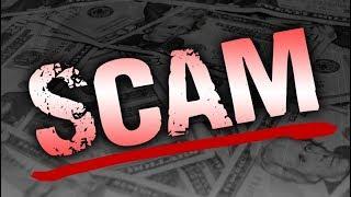 """Social Security scam call"""