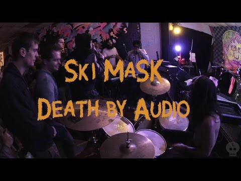 Ski Mask @ Death by Audio (Full Set)