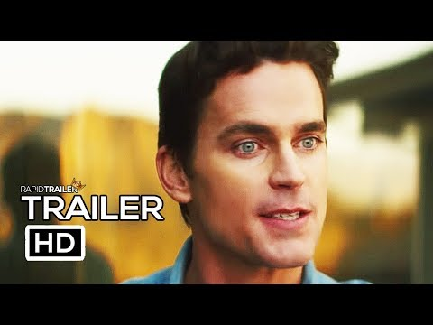 PAPI CHULO  Trailer 2019 Matt Bomer Drama Movie