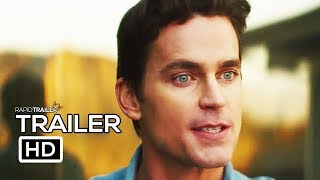 PAPI CHULO Official Trailer (2019) Matt Bomer, Drama Movie HD