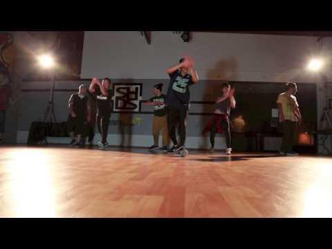 Rayven Justice | Slide Thru | Choreography