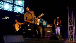 Gerap Gurita LIVE PERFORMANCE in hugos cafe asa99.mp4