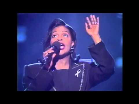 1995 - BeBe & CeCe Winans - Count It All Joy