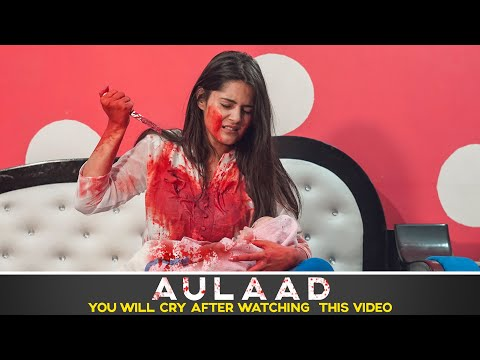 Aulaad   You will cry after watching this video   Sanju Sehrawat   Make A Change  