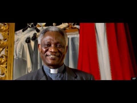 Cardinal Peter Turkson Defends Legislation Like Uganda's 'Kill The Gays' Bill
