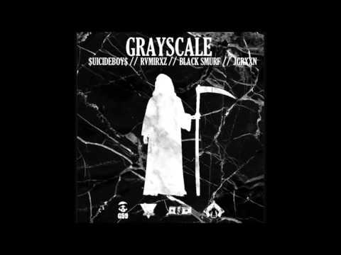 $UICIDEBOY$ - GRAYSCALE (Feat. JGRXXN X BLACK SMURF X RAMIREZ)