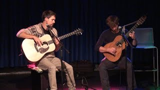 Lied.Gut – Der Acoustic  Slam vom 24. Oktober 2018 | MensaBar