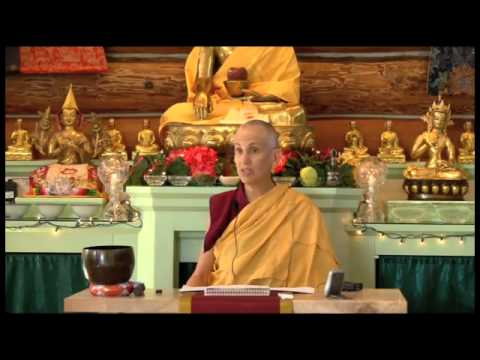14 EML 11' Institutions & Buddha's Advice to Laypeople 8-24-11