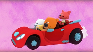 Ми-ми-мишки - Всё наоборот! 🙃 Новые серии 2017 - Мультики для детей