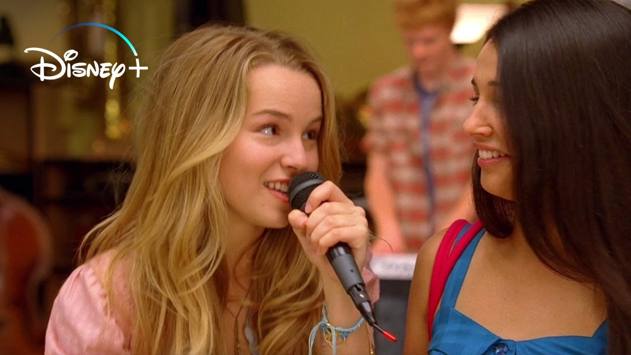 Lemonade Mouth - Somebody (Official Music Video) HD 1080p