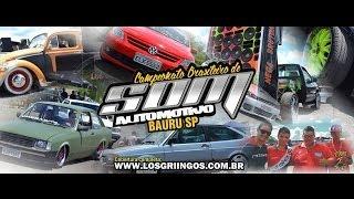Campeonato de Som - BAURU / MTM Brasil | LOSGRIINGOS.com.br