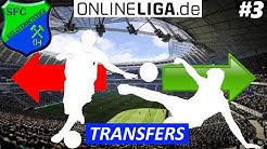 Transfer für über 200.000€ ?😍 Update zum Team | Onlineliga.de #3