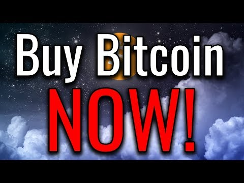Here's Why The Best Time To Buy Bitcoin Is Right NOW!