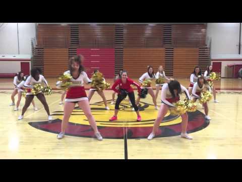 CSU Stanislaus Athletics Homecoming Music Video 2015
