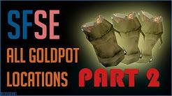 SFSE - All Goldpot Locations 2 [SAMP]