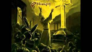 Altar Of Oblivion -  Salvation (Epic Doom Metal)